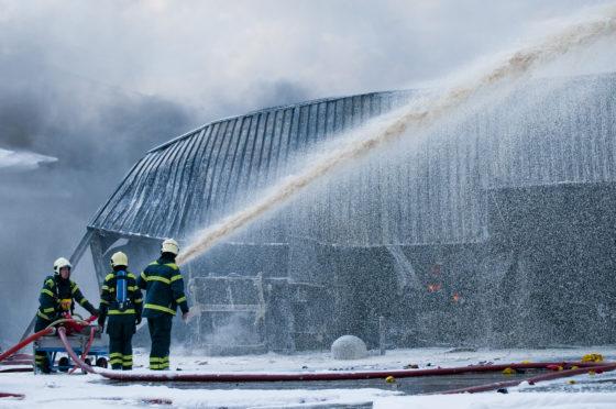 Brandweer waarschuwt: brandveiligheid bij hoogbouw in het gedrang