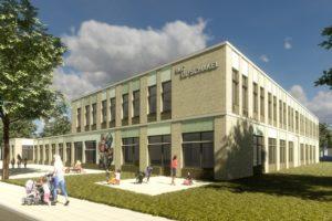 Vijf opmerkelijke bouwprojecten uit Bouwberichten.nl: middelbare scholen