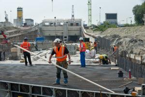Beschouwing | Rijkswaterstaat zet dbfm in de ijskast