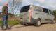 Ford Transit Custom: geen standaard werkbus