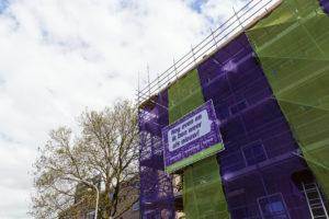 Bouwers voorkomen renovatiewoede: 'Sterker nog, wij maken wijken gelukkiger'