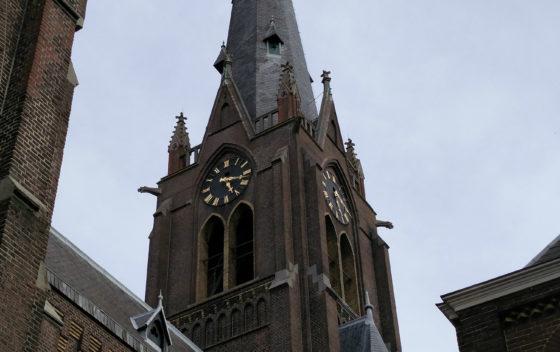 Cees van Vliet: déjà-vu bij brand Notre-Dame