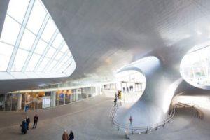 ProRail investeert miljarden in stations van de toekomst