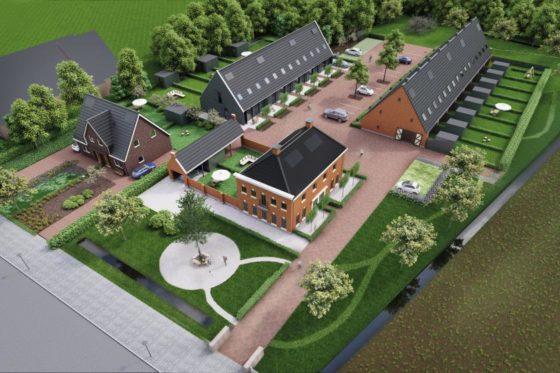 Opmerkelijke bouwprojecten: vijf aardbevingsbestendige woningprojecten in Groningen