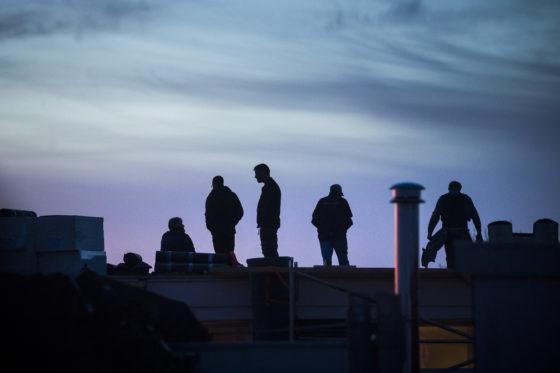 Prijsafspraken in de dakenbranche? 'Overheden tenderen alleen maar, dat werkt problemen in de hand'
