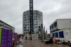 Video | Aardbevingsbestendig bouwen met sliders en megaveel staal – op bezoek in Groningen