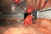 NIBE: isoleren met lucht en kussens meest milieuvriendelijke vorm van vloerisolatie