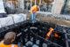 Kunststof bunker geeft wortels stadsbomen de ruimte