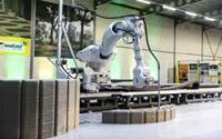 BAM print langste 3D-brug ter wereld: 'Digitale revolutie! Heerlijk'