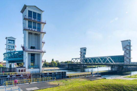 Voorjaarsschoonmaak voor Nederlands oudste Deltawerk