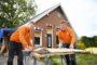 De nieuwe bouwers: 'Het aanbod was zo groot dat ik het aandurfde'
