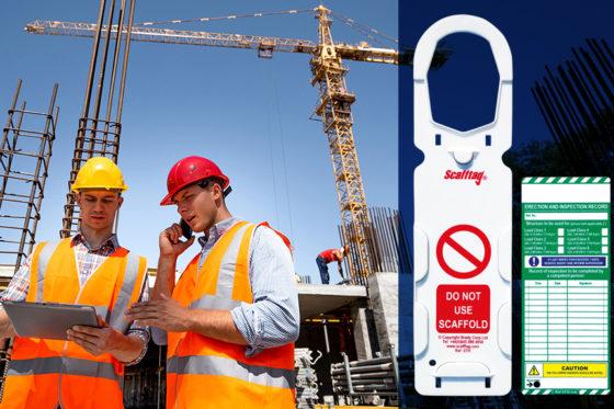 Verhoog de naleving van uitrustingsveiligheidsregels