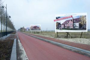 Analyse | De dorpen lopen leeg omdat de bouwprojecten maar niet loskomen