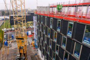 Mega-opdracht voor modulaire bouwer Ursem in de maak