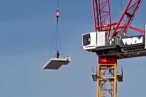 Hoe twee bouwvakkers VORM Bouw in verlegenheid brachten