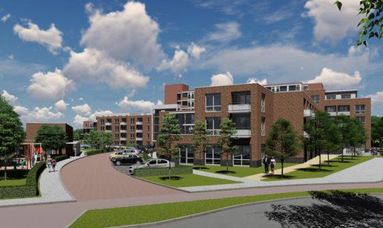 Opmerkelijke bouwprojecten: vijf wooncomplexen voor senioren