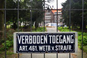 Breda legt verbouwing klooster stil na uitkomsten Bibob-toets
