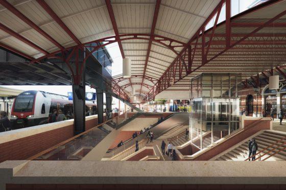 Bouwkosten station Groningen stijgen naar 310 mln: Strukton pakt de renovatieklus