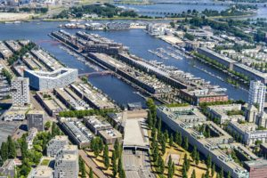 Budget voor renovatie Piet Heintunnel met 31 miljoen opgehoogd