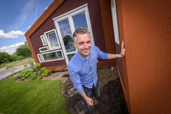 Eureka | Wikihouse, een doe-het-zelf-bouwpakket van rond de 40.000 euro