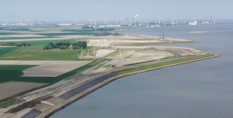 Dubbele Dijk Groningen