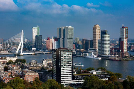 Rotterdam leent 70 miljoen voor energietransitie