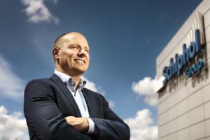 Schiphol gunt bouwers betere tijden: 'Vaker 'nee' verkopen, 0% marge is belachelijk'