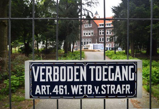 Rechtszaak zaait nog meer verwarring over bouwstop voormalig klooster Breda