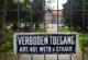 Rechter: Breda legde verbouwing voormalig klooster ten onrechte stil