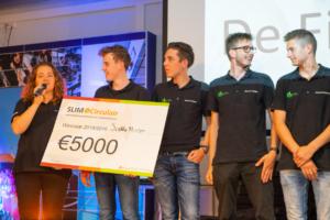 Ontwerp circulair centrum Veere wint eerste editie mbo-ontwerpwedstrijd SlimCirculair