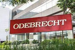 Bouwconglomeraat Odebrecht vraagt faillissementsbescherming aan