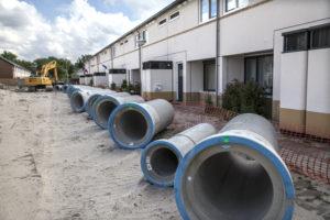 Geluidsnorm tegen burenruzies drukt warmtepomp in nauw: 'fabrikanten kunnen hier niets mee'