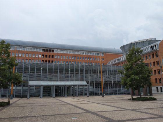 Ontwerp theater Den Bosch 'onmogelijke opgave' voor architecten