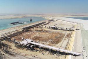 Hollandse polder voor aanleg van haven in Oman