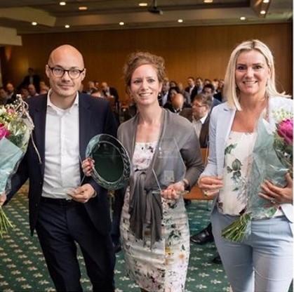 De beste tendermanager zit bij Heijmans: Yvette Naaijkens