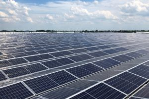 Investeerder NPM stapt in Rooftop Energy