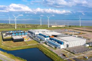 Google investeert miljard euro extra in datacenters Nederland