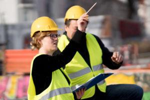 OPINIE | Meer vrouwen in de bouw: het kan