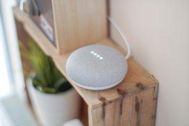 Smart homes: keuze voor platform de eerste stap