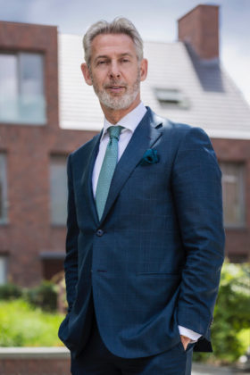Onno Hoes nieuwe voorzitter Nederlandse Vereniging van Makelaars