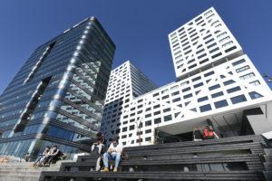 10 miljoen euro verlies VolkerWessels op Stadskantoor Utrecht