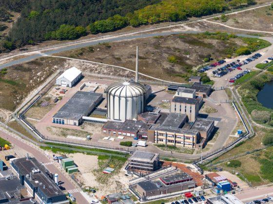 Bouw nieuwe reactor Petten stap dichterbij