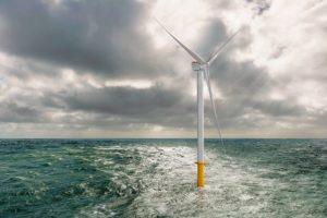 Vattenfall 'wint' tweede windpark voor Nederlandse kust; Van Oord afgetroefd