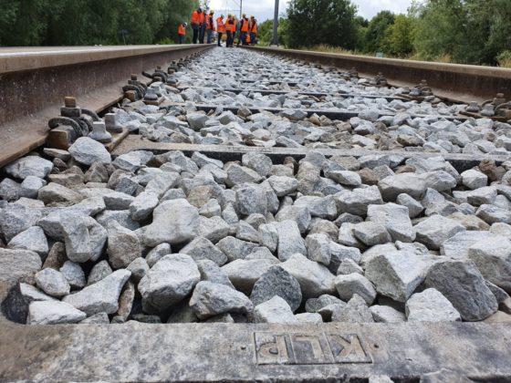 ProRail wil af van betonnen dwarsliggers: proeftuin met 4 alternatieven