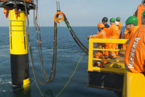 Heerema en Sif werken mee aan groot windproject VS