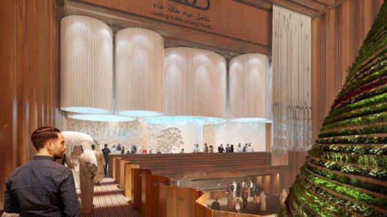 Maaiveld | Nederlandse lofzang op Expo-stad in aanbouw