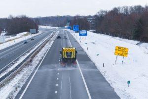 Forse stijging vorstschade, vooral A67 slachtoffer koning winter