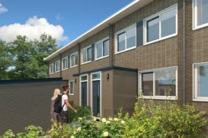 Klachtenregen na gasloos maken woningen: 'Bitumen zoldervloer stinkt'