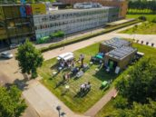 Huis van de toekomst krijgt plekje op Uithof: 'Woning is nooit af'