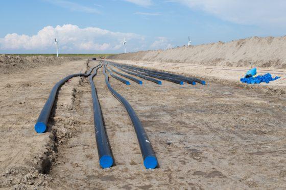 Kilometers kabeltekort door opmars gasloze woning: 'Dit is niet zomaar opgelost'